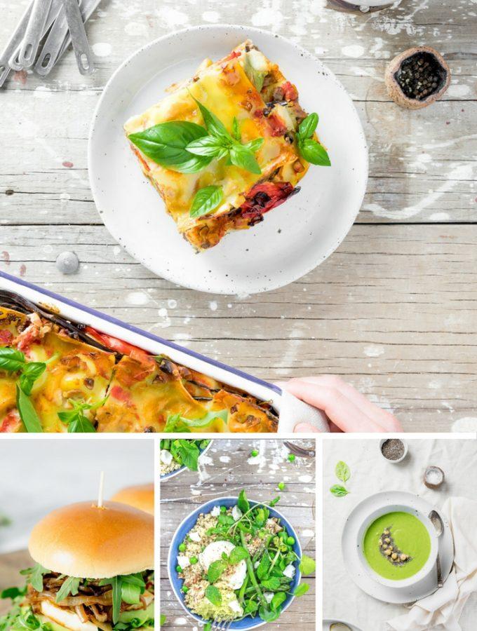 2017 best recipes | curatedlifestudio.com